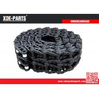 Quality Steel Tracks CASE310/310C/310D/310E/310F/310G/320/350/350B Excavator&Dozer Track Link Assy for sale