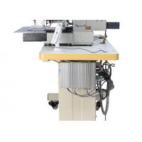 Buy cheap Heavy Leather Sewing Machine Attachments Pneumatic For Pressing Material from wholesalers