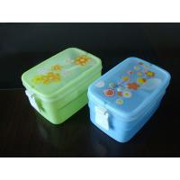 Quality Lunch Box/Dinner Box/Plastic Box/Canteen/Lunch-box/Sandwich Box for sale