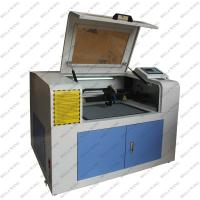 """Quality CO2 Laser Machine Laser Engraving Cutting Machine 500*400mm 19.7""""*15.7"""" For Non-Metal for sale"""
