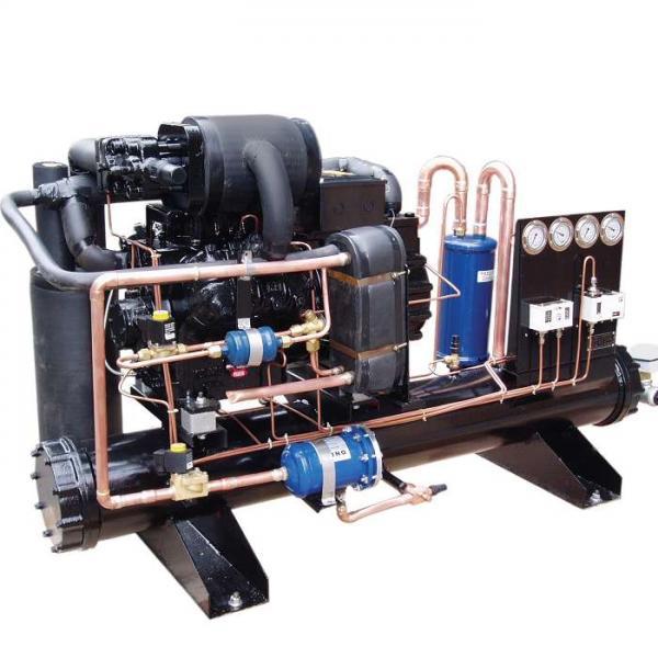 refrigeration condensing unit compressor spare for cold