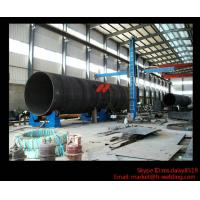 Quality ARC MIG TIG Column And Boom Welding Manipulator , Column Boom Welding Machine for sale