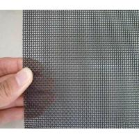Quality 0.18mm, 20x20 mesh stainless steel insect screen for windows and doors , china manufacturer for sale