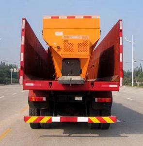 Quality CLWZJV5310TCXYKSX CIMC snow removal vehicles0086-18672730321 for sale