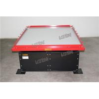 Buy cheap ISTA 1A 2A Packaging Transport Vibration Shaker Table With 25.4mm Fixed from wholesalers