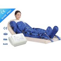 China CE ROHS Standard Lymphatic Drainage Machine / 0.1MPA Cellulite Removal Machine on sale