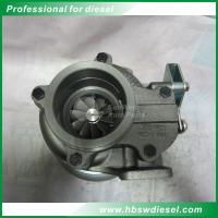 Buy Holset HX40W turbocharger 4048335 for Cummins TL375 diesel engine at wholesale prices