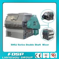 China Low maintenance horizontal cattle sheep livestock feed mixing machine for sale on sale