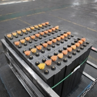 Quality Pzs Tubular Plate Traction Batteries for sale