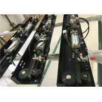 China Outswing Rotary Pneumatic Bus Door Mechanism TS16949 Certificate For Airport Shuttle Bus on sale