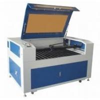 China cnc co2 laser wood cutting machine with affordable price on sale
