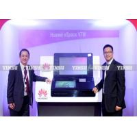 Fashion Style Payment Kiosk Machine / Self Service Terminal For Indoor