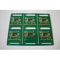 Quality OEM 94v0 Impedance Control PCB 20um of Holes Copper 8layer 1.20mm thickness for sale