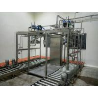 Quality Concentrated Tomato Paste Aseptic Filler for sale