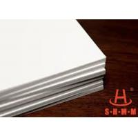 Quality Clean And Clear Blotting Sheets Paper Degradable Absorbent Paper 0.4mm Thick for sale