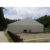 Quality 12m*35m Lightweight Truss System Heavy Duty Tent Hop - Dip Galvanized for sale