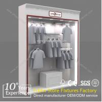 Quality Wholesale China Factory garment display stand for sale