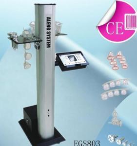 China EGS803 Digital Breast Enhancement Instrument on sale