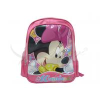 Quality Cute Teenager Kids School Backpacks Adjustable With Strap Big Capacity for sale