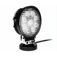 Buy Super Bright LED Work Lights For Tractors Ship Jeep , High Power LED Work Lamp at wholesale prices