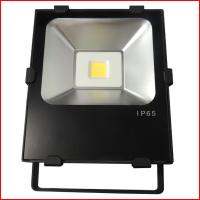China High Intensity Outdoor Dimmable LED Flood Lights 50W COB For Factoy on sale