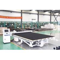 China High Speed Mirror Glass Cutting Equipment . Full Automatic Glass Cutting Machine on sale