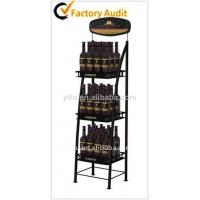 Quality 3-Tier Wine Holder for sale