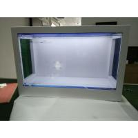 Quality Flexible Transparent LCD Showcase High Transmittance 1980 * 1080 Max Resolution for sale