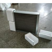 Quality USA Market Water to Air Copper Tube Aluminium Finned Heat Exchanger for sale