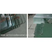 Buy Tempered glass for basketball board, toughened glass for basketball board, basketball tempered glass board at wholesale prices