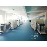 Smartphone SMT Manufacturing Line Pick And Place Machine