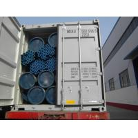 China GOST 11249-73 Steel rolled up soldered double-layer tubes. on sale