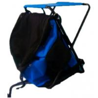 Quality folding chair with cooler bag,camping chair,climbing cooler backpack for sale