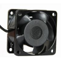 Buy cheap 60 × 60 × 30 mm Fridge Cooling Fan /  Refrigerator Dryer fan 2.5 Inch from wholesalers
