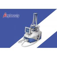 Quality RF Vacuum Cryolipolysis Slimming Machine 800W Fat Freeze Treatment for sale