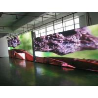 Quality P7.62 Indoor Full Color RGB LED Display for sale