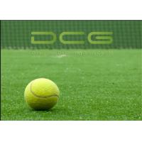 Quality OEM Realistic Artificial Turf For Landscaping Decoration / Outdoor Fake Grass Carpet for sale