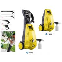 Quality Automatic 220V 1600W portable high pressure washer for home use for sale