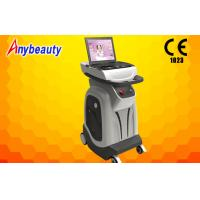 Quality Er fractional laser machine 1550 wrinkle removal , striae gravidarum removal no scab for sale