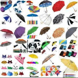 Quality Auto open golf umbrella for sale