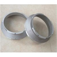 Quality Elastic Rotary Printing Machine Spares Dimensional Stability Aluminum 640 Endring for sale