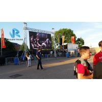 Quality Sgaier 400 LED Screen Truss Hanging Traversen System 290mm - 1200mm Size for sale