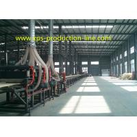 Quality CFC / HCFC / HFC free XPS Production Line With Low Energy Consumption for sale