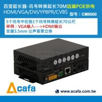 Quality Multi Converter and Mirror Scaler and Support Audio De-Embedded And Embedded for sale