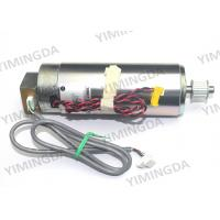 Buy 90135000 Y - Axis Motor With Pulley Assy Gerber Spare Parts For Gerber Infinity at wholesale prices
