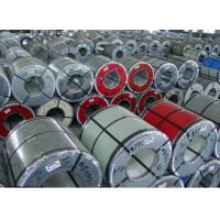 Quality Chromate Treatment Steel Plate Pipe SGC 570 With Mini / Big / Zero Spangle for sale