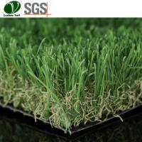Quality Bending Straight Decorative Artificial Grass for sale