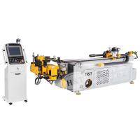 China Gapless CNC Pipe Bending Machine 50REM Stable Performance Speed Adjustable on sale