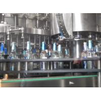 Buy Glass Bottle Beer Filling Machine at wholesale prices