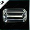 Emerald Cut Octagon Shape CZ Jewellery Wholesale for sale